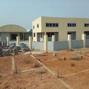 Warehouse+Offices For Sale/ Rent